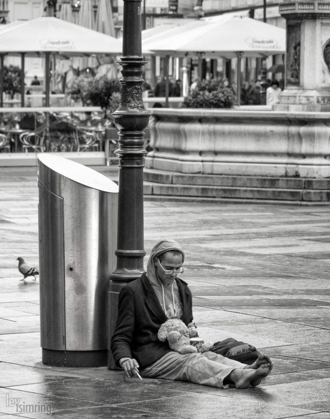 Vienna, Austria (2014)