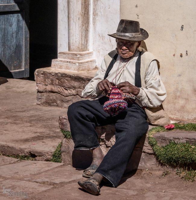 Tiitcaca, Peru (2013)