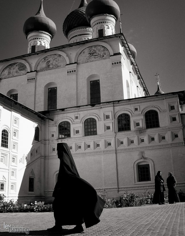 Yaroslavl, Russia (2004)