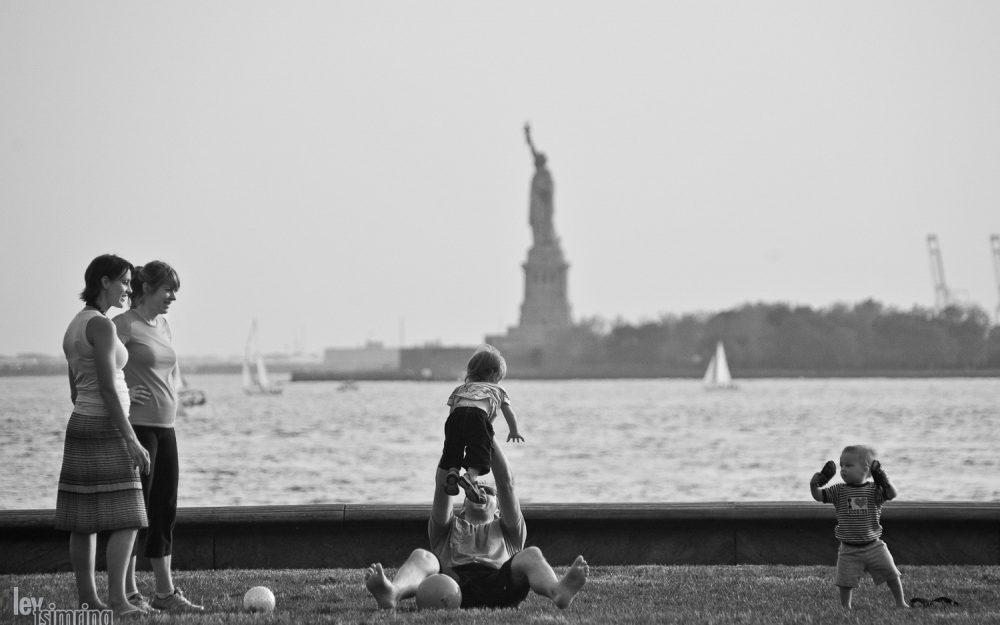 New York, USA (2009)