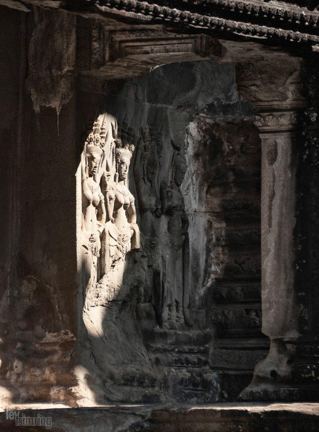 Angkor Vat, Cambodia (2012)