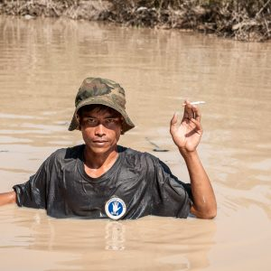 Cambodia (2012)
