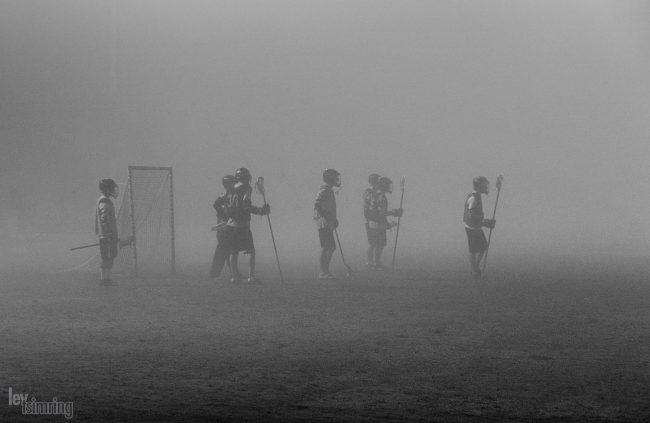 Lacrosse, The Universe (2008)
