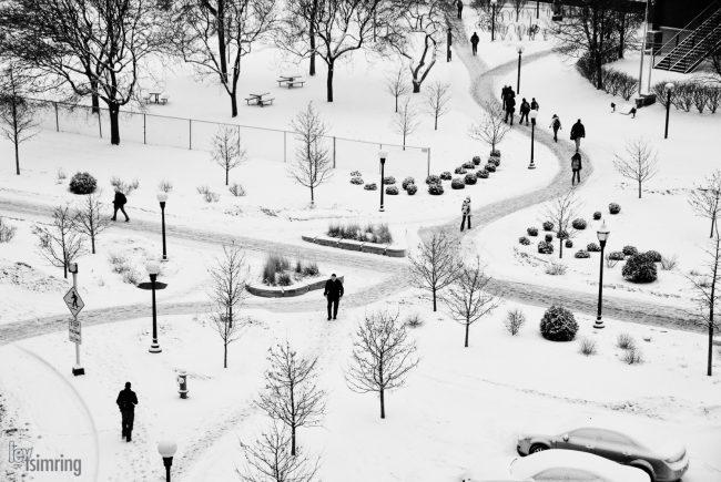 Minneapolis, USA (2008)