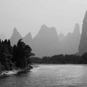 Guilin, China (2008)