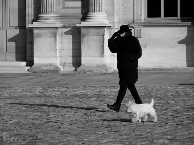 Our man in Paris Paris, France (2009)