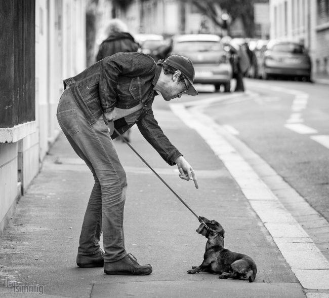 Unsentimental education Caen, France (2015)