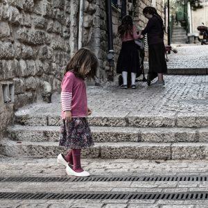 Zfat, Israel (2016)