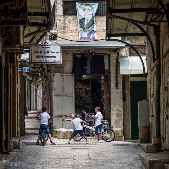 Nazareth, Israel (2016)