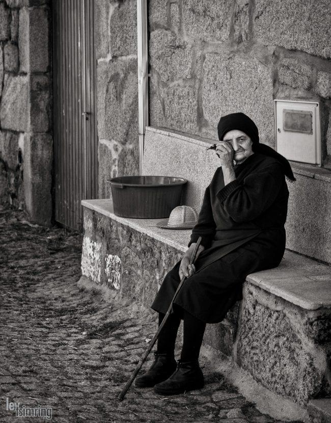Montalegre, Portugal (2014)
