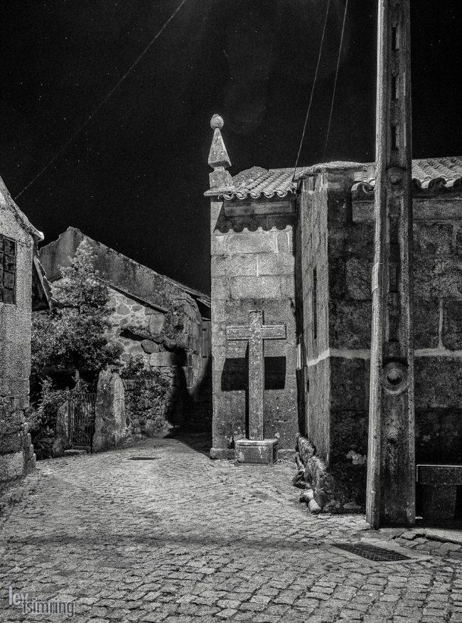 Pitoes del Junio, Portugal (2014)