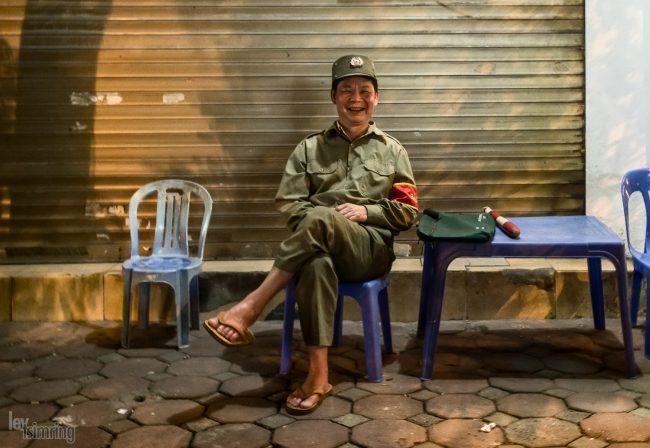 Sapa, Vietnam (2015)