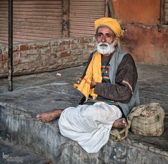 Pushkar, India (2014)
