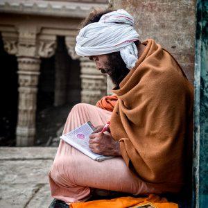 Varanasi, India (2014)