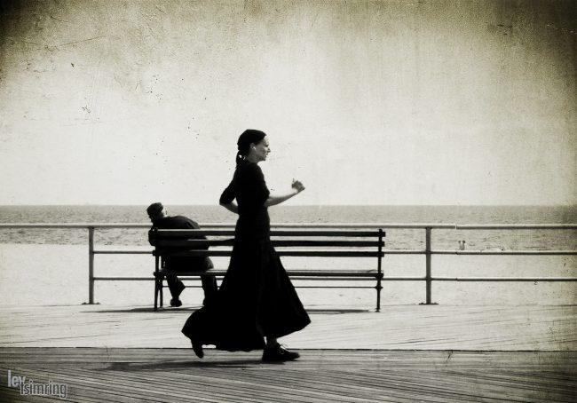 Brighton Beach, USA (2008)