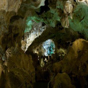 Carlsbad Caverns, New Mexico, USA (2005)