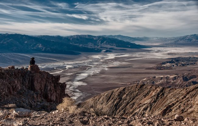 Death valley, California (2013)