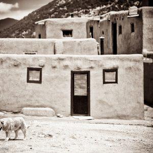 Taos, New Mexico, USA (2005)