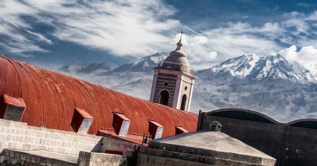 Arequipa, Peru (2013)