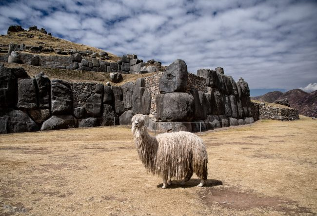 Sacred Valley, Peru (2013)