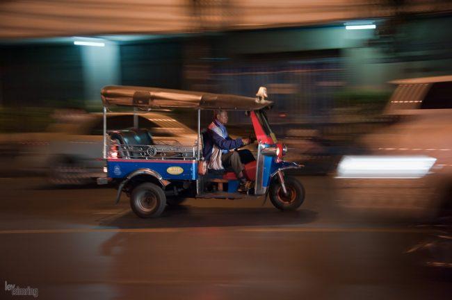 Bangkok, Thailand (2011)