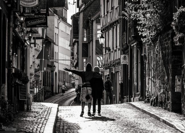 Marburg, Germany (2016)