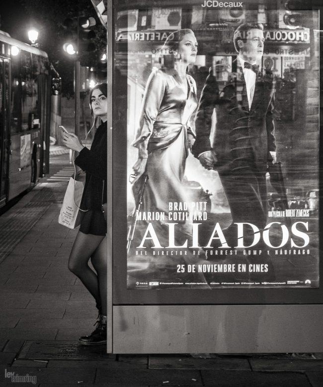 Madrid, Spain (2016)