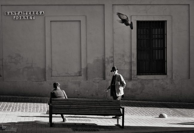 Cordoba, Spain (2016)