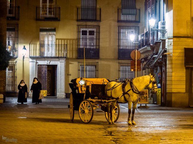 Seville, Spain (2016)