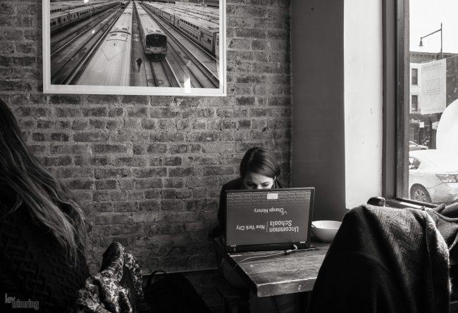 Brooklyn, New York (2014)