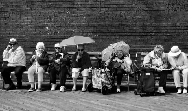Brighton Beach, New York (2008)