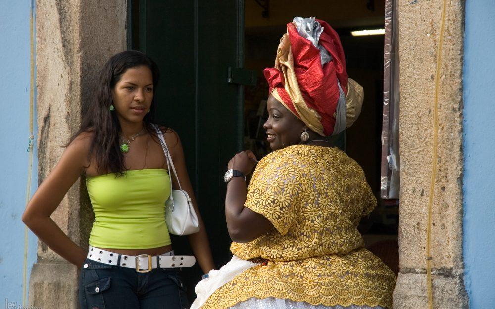 Salvador, Brazil (2005)
