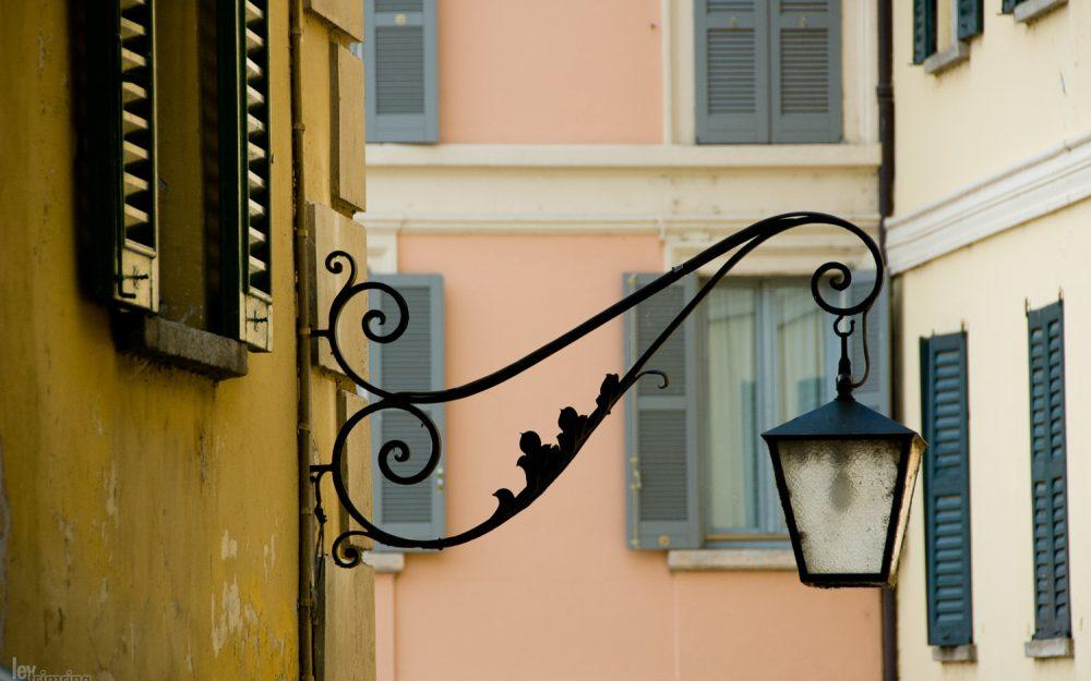 Como, Italy (2006)
