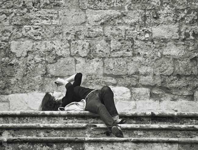 Siena, Italy (2009)