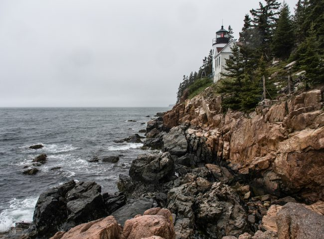 Acadia National Park, Maine (2013)