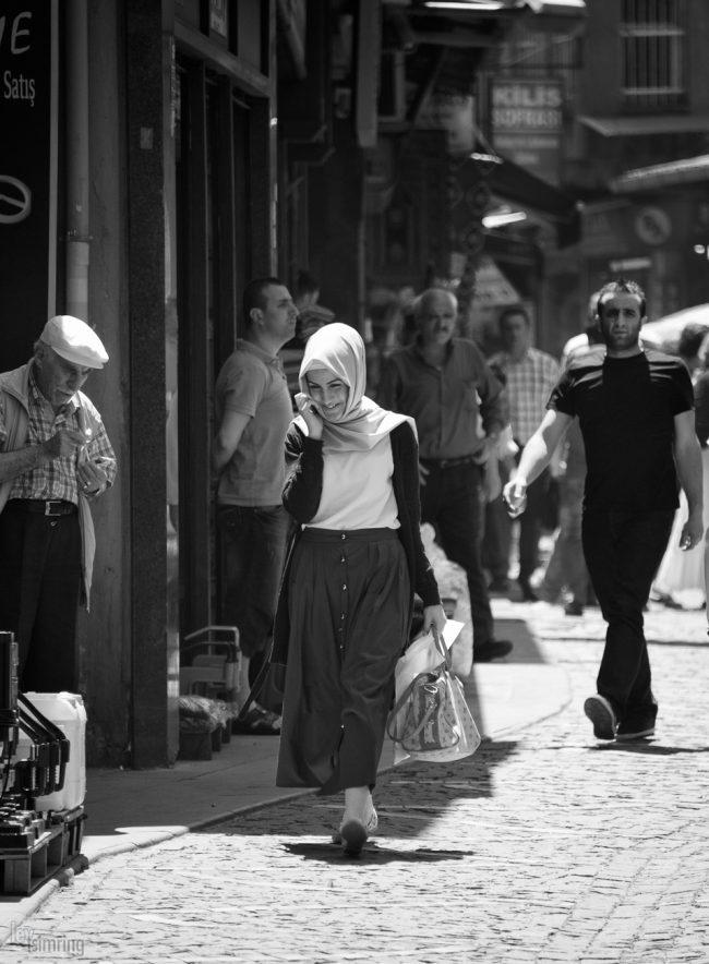 Istanbul, Turkey (2012)