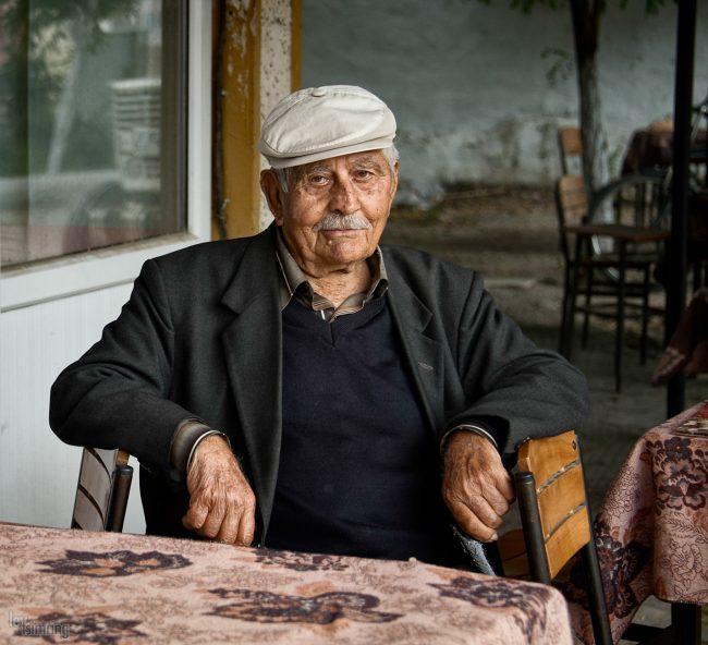 Selcuk, Turkey (2012)