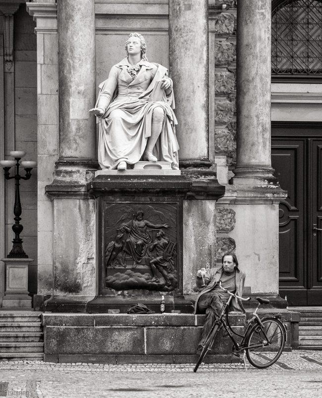 Chillin' Dresden, Germany (2018)