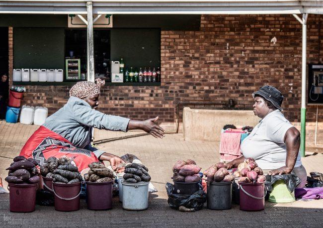 Swaziland (2018)