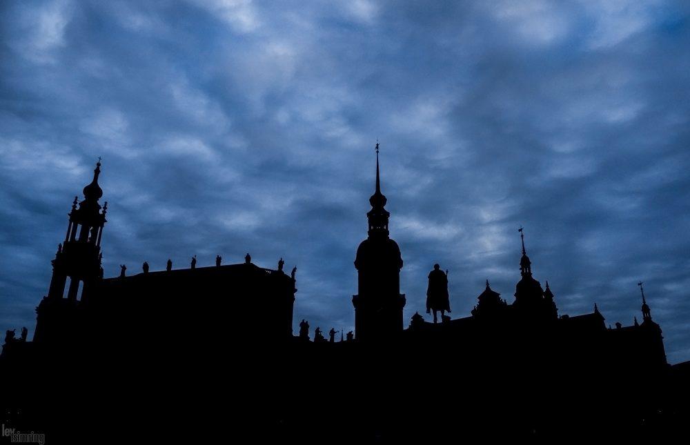 Dresden, Germany (2018)