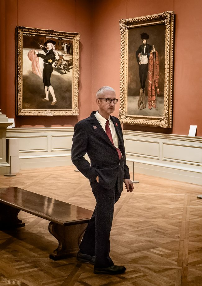 Matadors Metropolitan Museum of Art, New York, USA (2018)