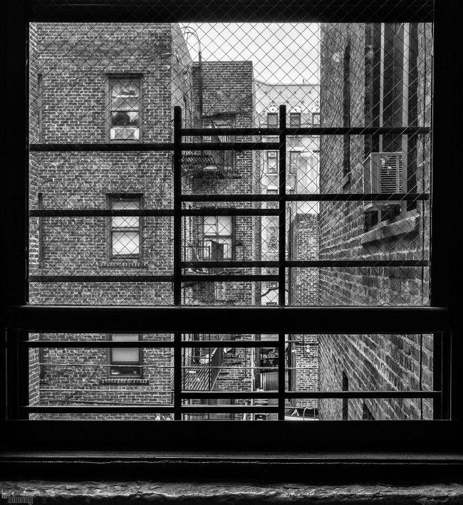 New York, USA (2018)