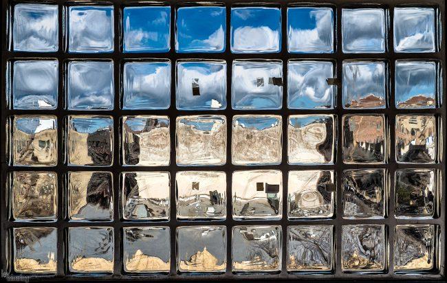 Window on QueensNew York, USA (2018)