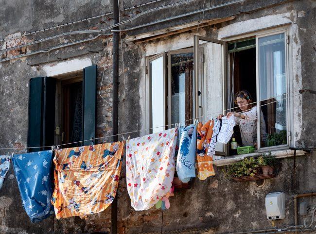 Burano, Italy (2019)