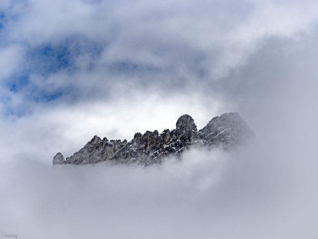 Dolomites, Italy (2019)