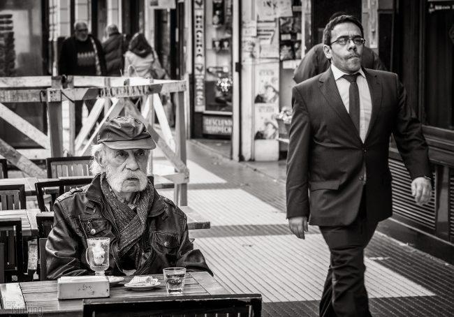 Buenos Aires, Argentina (2019)