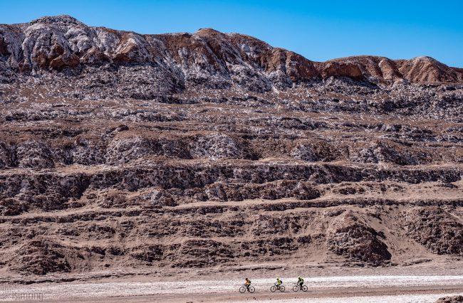 Valle de Luna<p> Atacama desert, Chile (2019)