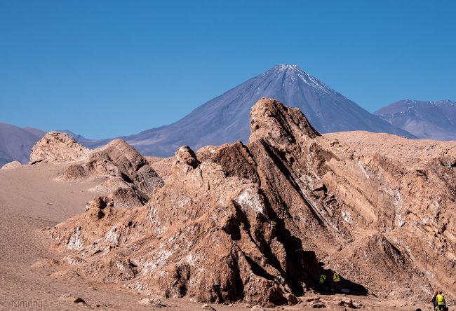 Valle de Muerte<p> Atacama desert, Chile (2019)