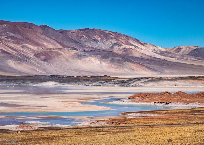 Piedras Rojas Atacama desert, Chile (2019)