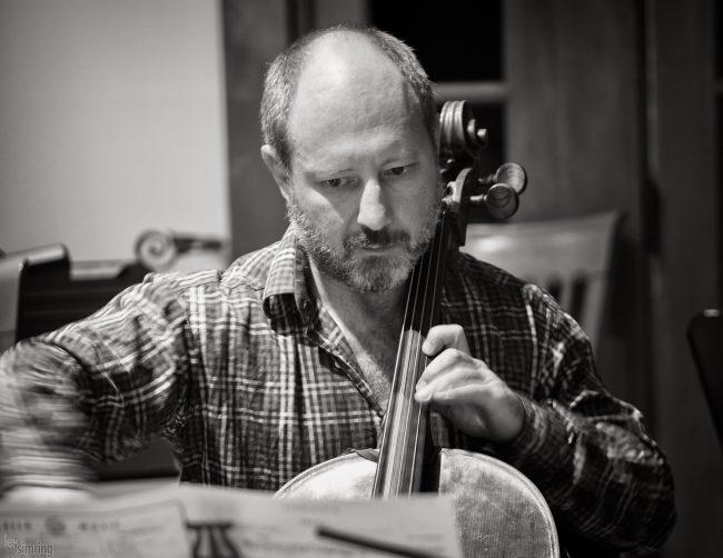 Serge Oskotsky